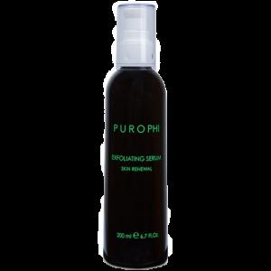 Putophi Exfoliating Serum